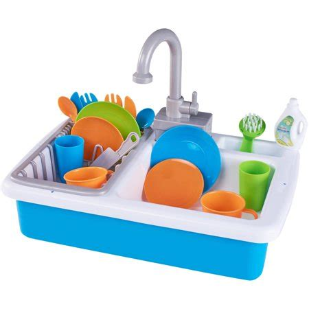 spark create imagine kitchen sink play set designed