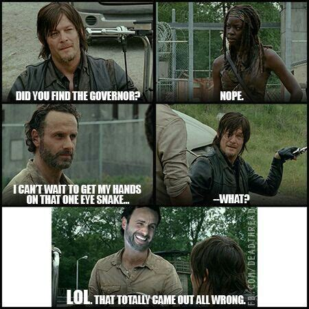 Walking Dead Memes Season 4 - 4406 best images about norman reedus the walking dead on pinterest rick and daryl dixon and