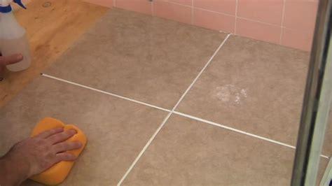how to clean a tile floor without streaking gurus floor