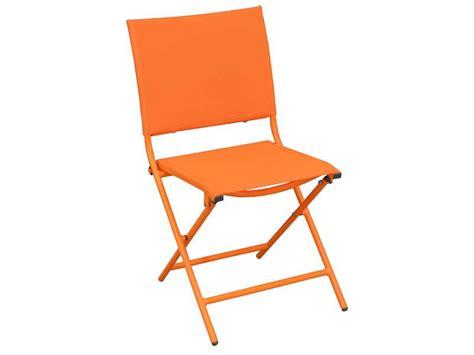conforama chaise de jardin chaise de jardin pliante en globe coloris