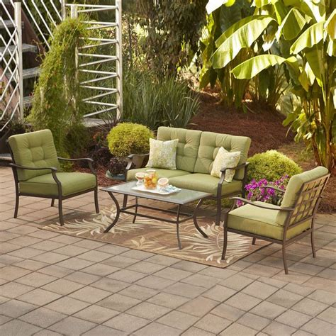 17 best ideas about lowes patio furniture on