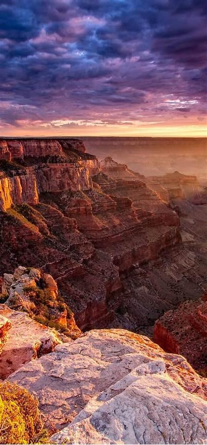 Canyon Grand Nature Usa 1080 Wallpapers 2316