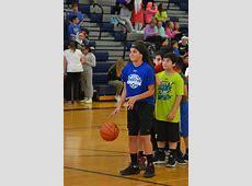 November PBIS Event – Bryant Middle School