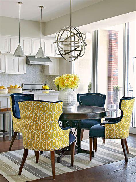 choosing dining room colors  homes gardens