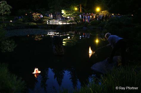 seattle greenlaker seattle japanese garden moon viewing