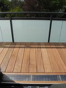 Auf Holz Fliesen : balkon bodenbelag holz holz fliesen auf dem balkon verlegen schnelle anleitung holz tradition ~ Sanjose-hotels-ca.com Haus und Dekorationen