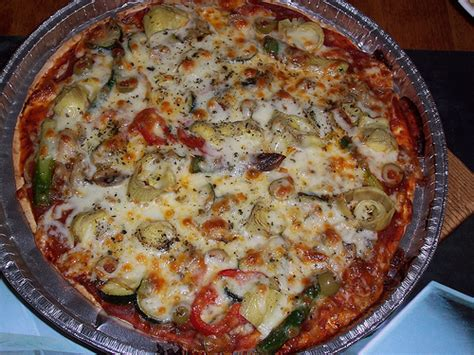 recette pizza maison facile rapide recette pizza maison 224 la viande hach 233 e recettes maroc