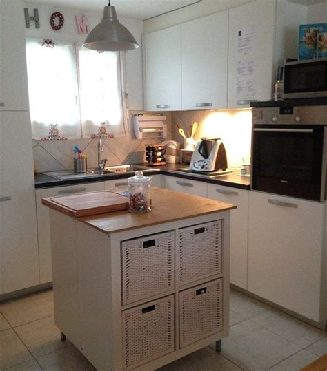 Mini Küchen Insel  Ideen  Pinterest  Küche Insel
