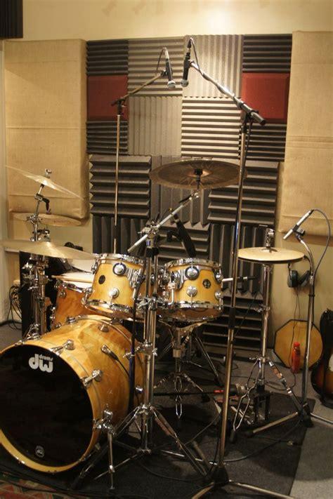 jeff coopers drum studio  studio room home
