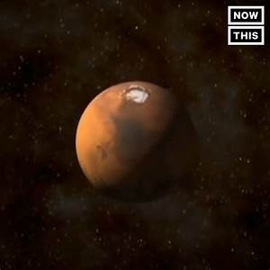 This is why NASA can't go to Mars anymore