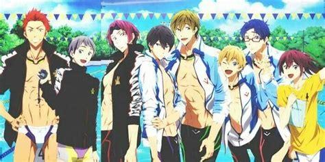 Cant Wait For Season 2 Iwatobi Swim Club Everything