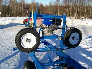 Homemade Portable Sawmill Plans – Homemade Ftempo