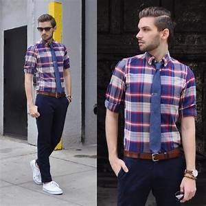 Office Outfit Ideas and Tips for Men