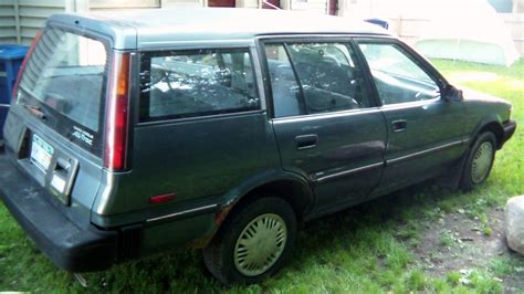 toyota awd wagon 1992 toyota corolla trim information cargurus