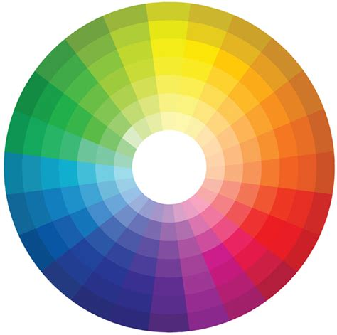 color wheel of paint choosing colors interior painting color wheel ct painters
