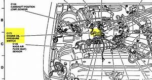 Solution For  U0026quot 2000 Ford Ranger Gas Gauge    U0026quot