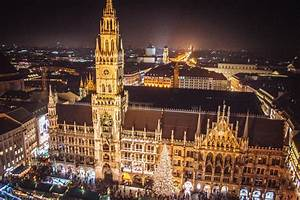 1 Advent München : ultimate guide for the best christmas markets in europe ~ Haus.voiturepedia.club Haus und Dekorationen