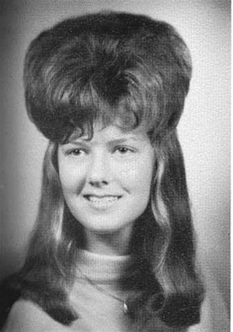 Bad 70s Hairstyles by Ridiculously Hairdos From The 60s Thechive