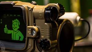 Fallout 4 Pip-boy Edition - Unboxing
