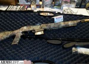 ARMSLIST - For Sale: BROWING BAR ShorTrac Hog Stalker ...