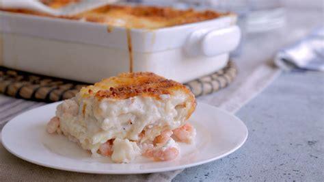 la cuisine de la mer lasagne de la mer cuisine futée parents pressés zone