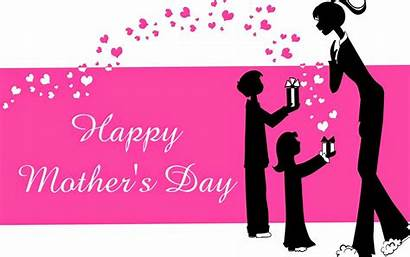 Mothers Mother Background Backgrounds Mom Happy Holiday