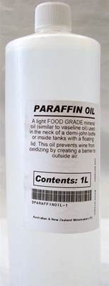 new paraffin oil 1lt bottle ebay