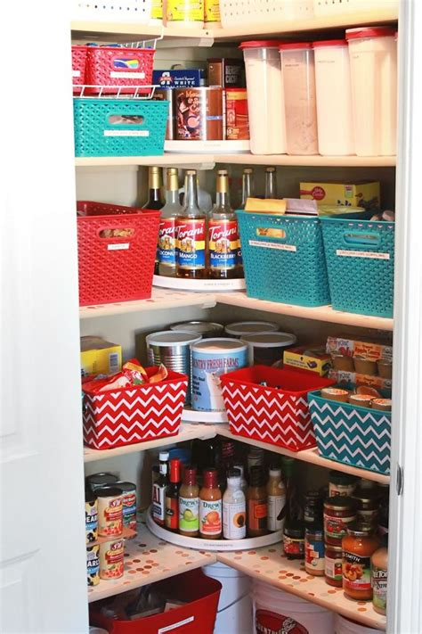 Pantry Organization Ideas Closet by 78 Best Images About Organizing Pantry Closet On