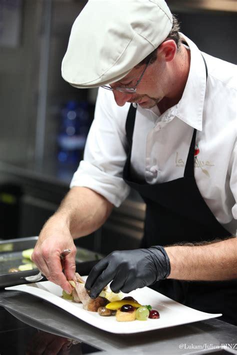 chef de cuisine st louis la cave la bistronomie à deux toques