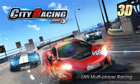 city racing 3d apk free racing for android