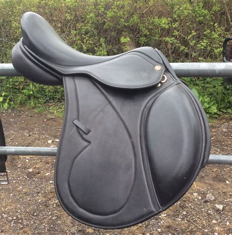 saddle saddles forward evolution gpx gp wide cut comfort endurance riders horses elite jumping cobs short ride long natives pony