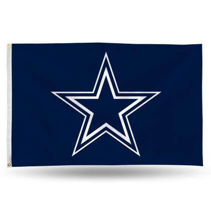 Dallas cowboys youth ezekiel elliott #21 nike game replica throwback jersey. Dallas Cowboys 3x5 Star Banner Flag   Dallas Cowboys Pro Shop