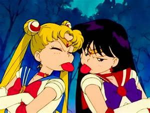 'Sailor Moon Crystal' Season 3 Preview: Uranus And Neptune ...