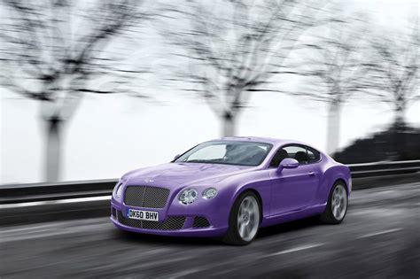 Purple Bentley Car Pictures & Images – Super Cool Purple