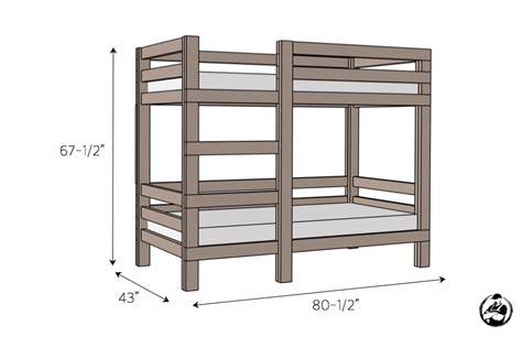 bunk bed rogue engineer