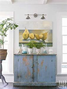 67701 best bhg39s best diy ideas images on pinterest home With best brand of paint for kitchen cabinets with flying bird wall art
