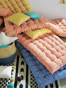 25 best ideas about matelas de sol sur pinterest diy With deco chambre enfant avec matelas top confort