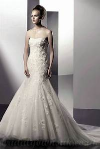 buy cheap tulle strapless handmade beading bodice perfect With designer wedding dresses