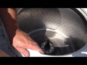 Maytag Centennial Washer Lid Lock
