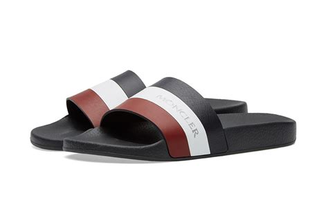 The 18 Best Slide Sandals to Get You Through Summer Photos