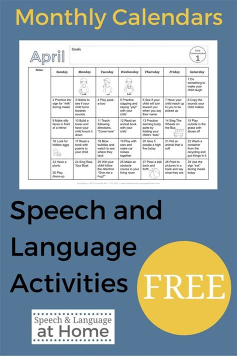 best 25 preschool language activities ideas on 477 | 2fa0b84a944147b751b050945f58c56b speech delay speech and language