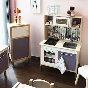 Ikea Spielzeug Küche : kinderzimmergestaltung so kreativ sind unsere kunden wohnideen pinterest ikea k che ~ Yasmunasinghe.com Haus und Dekorationen
