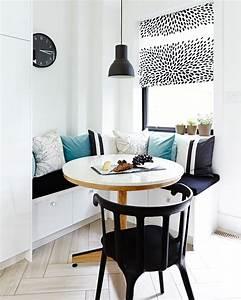 petits espaces 10 idees pour un coin repas maison et With le bon coin table salle À manger pour deco cuisine