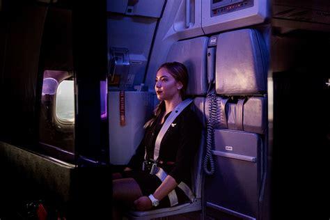 secret life  flight attendants
