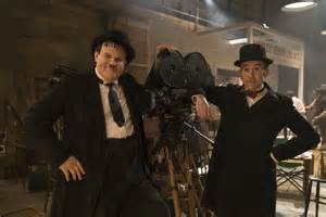 World premiere of Stan & Ollie to close 62nd BFI London