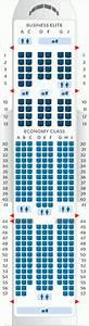 777 Boeing Seating Chart British Airways