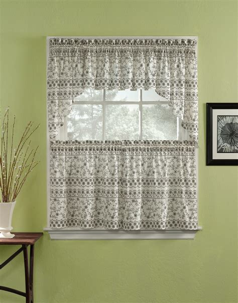 bay window curtain ideas kitchen curtains for bay windows curtain rod bay vintage floral kitchen curtains the of floral