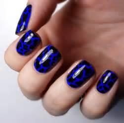Top 20 Blue Nail Art Idea Design 2016 Love Nail Art Blue Nail Designs To Beauty Your Nails