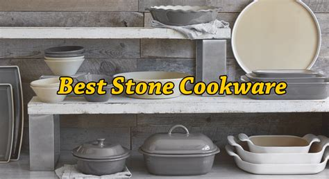stone cookware  full review