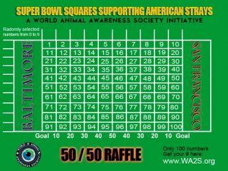 square football board super bowl football squares
